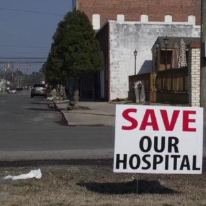 saveourhospital